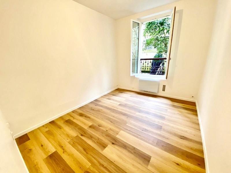 Vente appartement Paris 20ème 525000€ - Photo 2