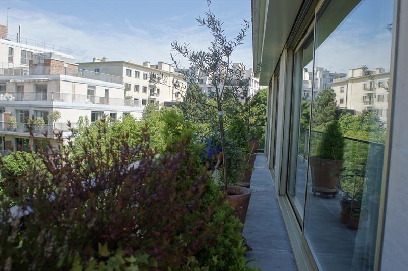 Vente appartement Neuilly-sur-seine 830000€ - Photo 1