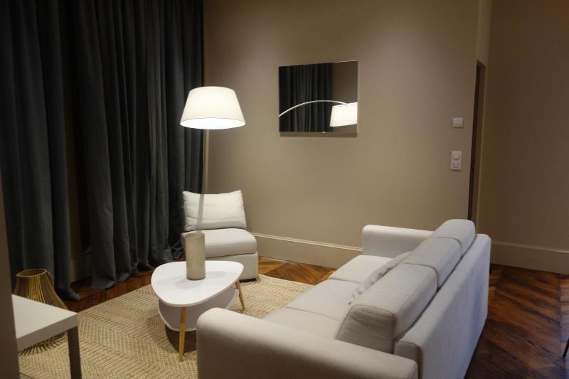 Location appartement Lyon 1er 1020€ CC - Photo 4