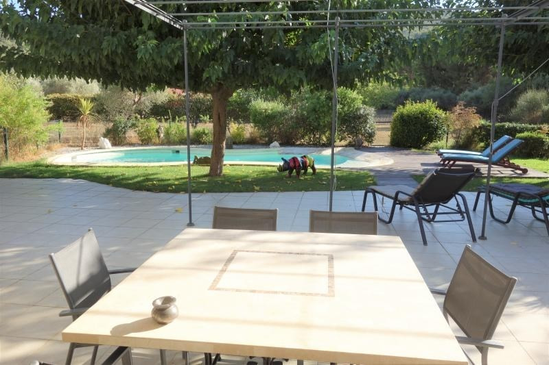 Vente de prestige maison / villa Gemenos 875000€ - Photo 5