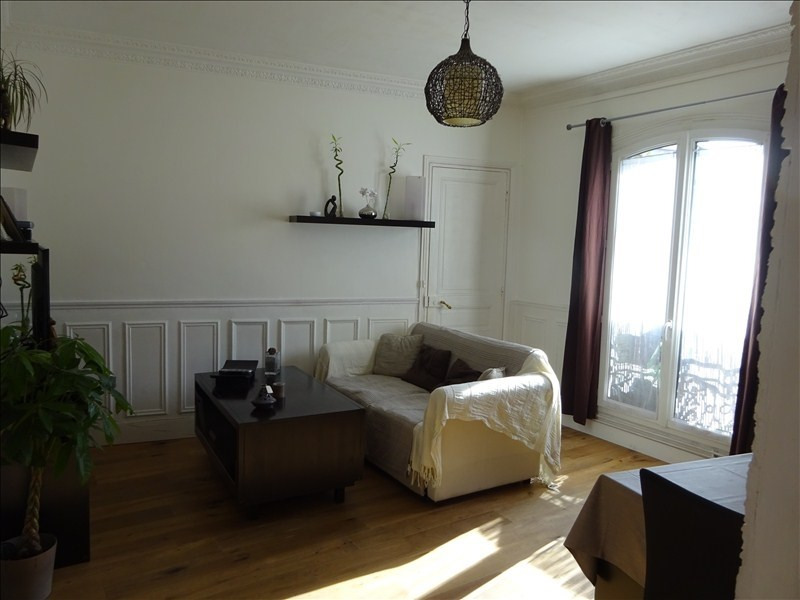 Vente appartement Colombes 250 000€ - Photo 1