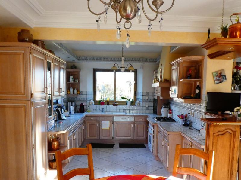 Deluxe sale house / villa Montlouis sur loire 626000€ - Picture 4
