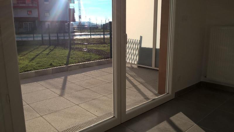 Location appartement Chevigny saint sauveur 480€ CC - Photo 6