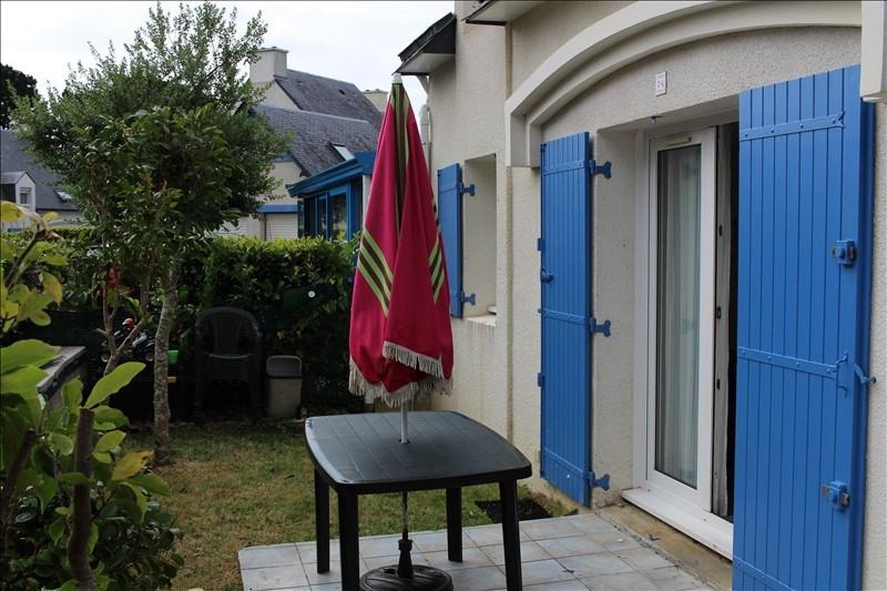 Sale house / villa Moelan sur mer 117800€ - Picture 6