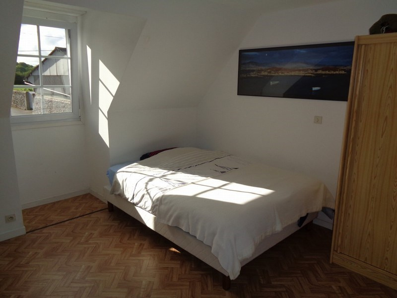 Sale house / villa Gouville sur mer 214000€ - Picture 7