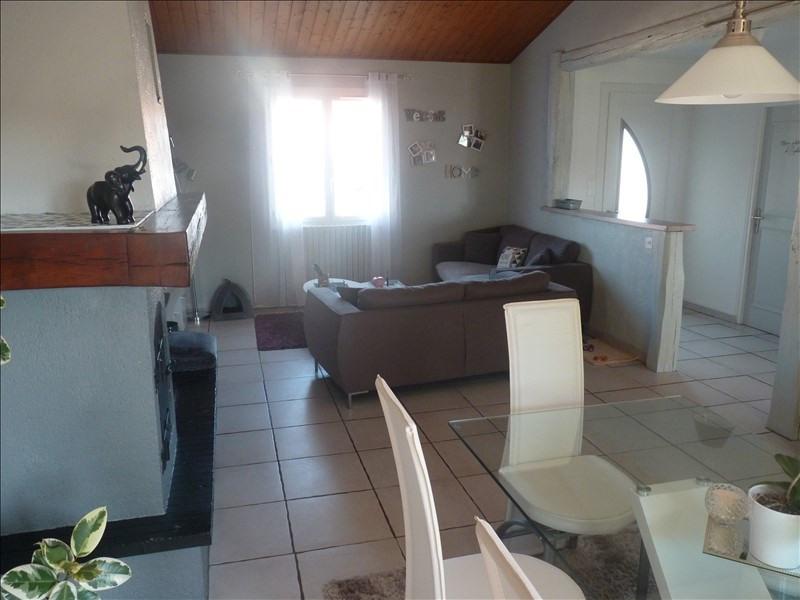 Sale house / villa Venansault 236400€ - Picture 3