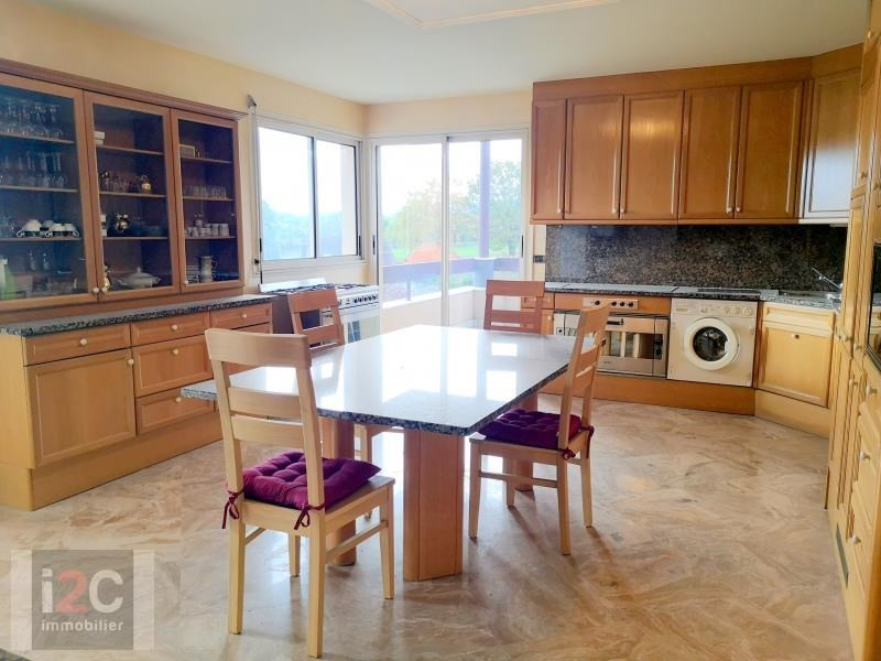 Venta  apartamento Ferney voltaire 1900000€ - Fotografía 7