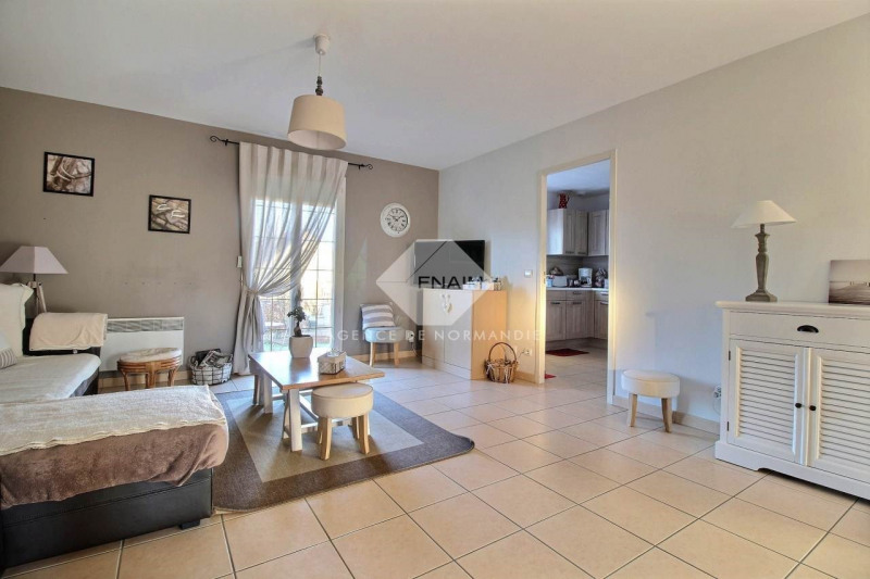 Location maison / villa Montreuil-l'argille 650€ CC - Photo 7