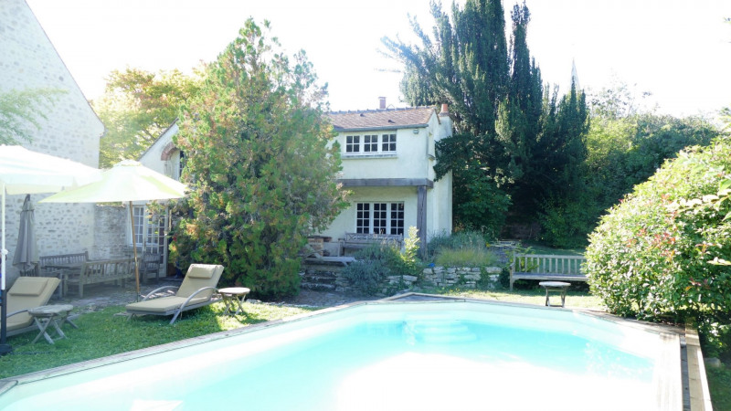 Vente maison / villa Senlis 1050000€ - Photo 4