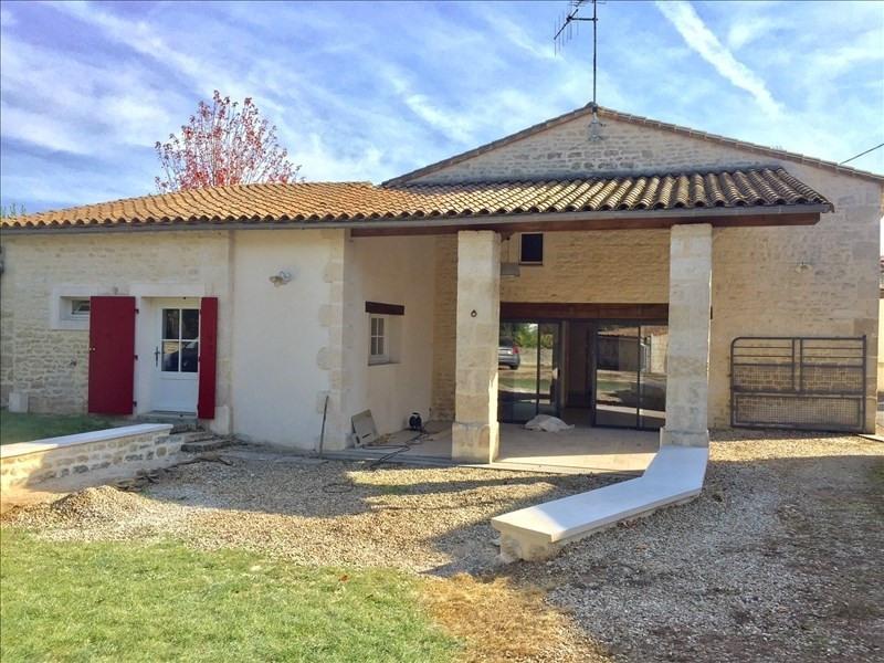 Location maison / villa Niort 1000€ CC - Photo 1