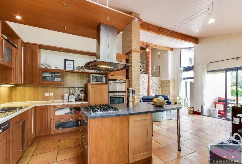 Deluxe sale house / villa Montrabe proximite 736000€ - Picture 3
