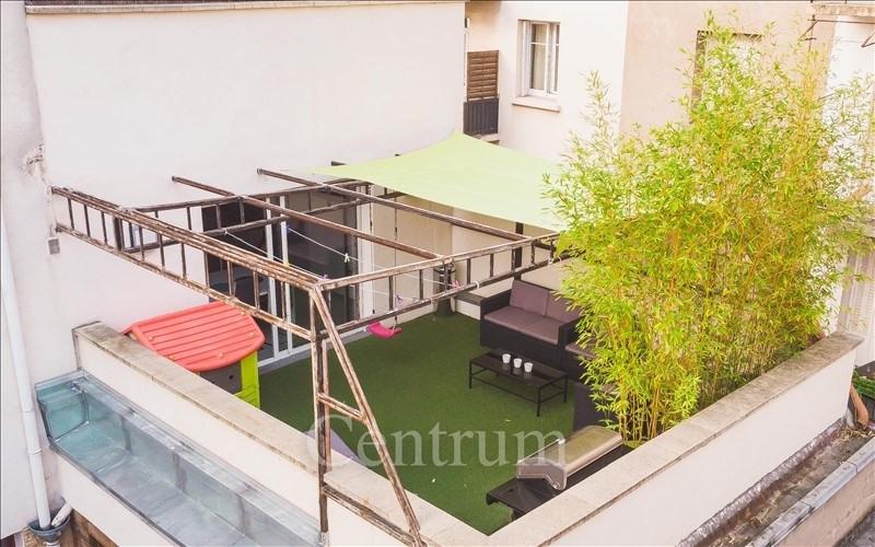 Vente appartement Metz 329000€ - Photo 15