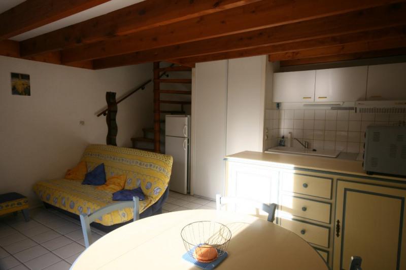 Sale house / villa Saint georges de didonne 153700€ - Picture 8