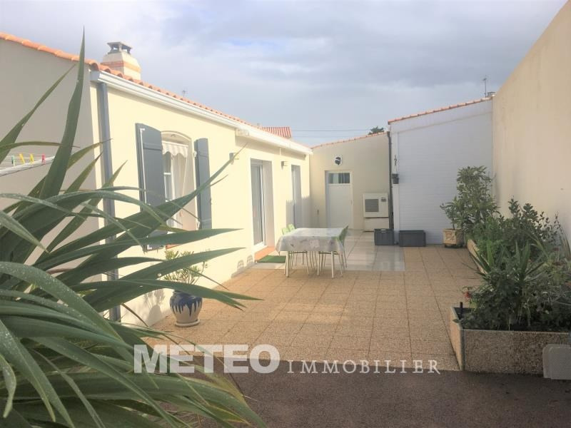 Vente maison / villa Les sables d'olonne 475500€ - Photo 6