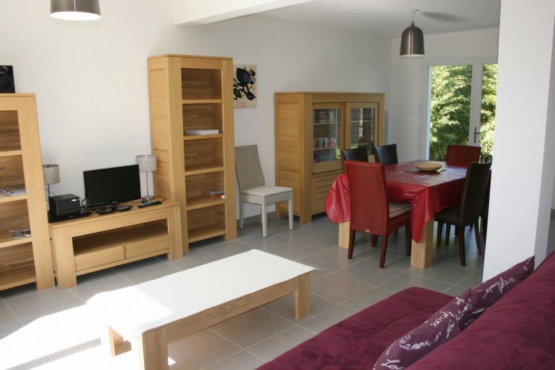 Location vacances maison / villa Pornichet 658€ - Photo 1