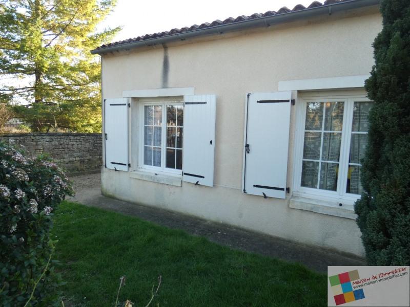 Sale house / villa St sulpice de cognac 128400€ - Picture 1