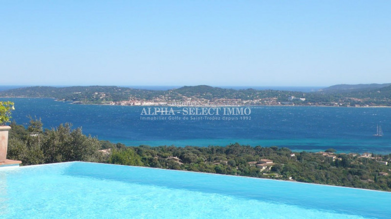 Vente maison / villa Grimaud  - Photo 1