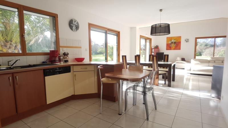 Verkoop  huis Fouesnant 472500€ - Foto 4