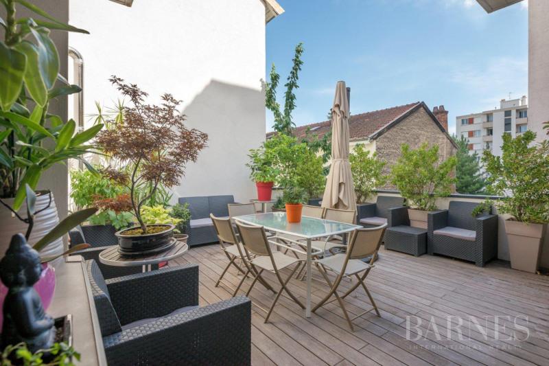 Lyon 3 - Sans-Souci - 1,937 sq ft apartment with terrace - 4 bed