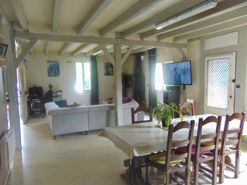 Vente maison / villa Mugron 119000€ - Photo 2
