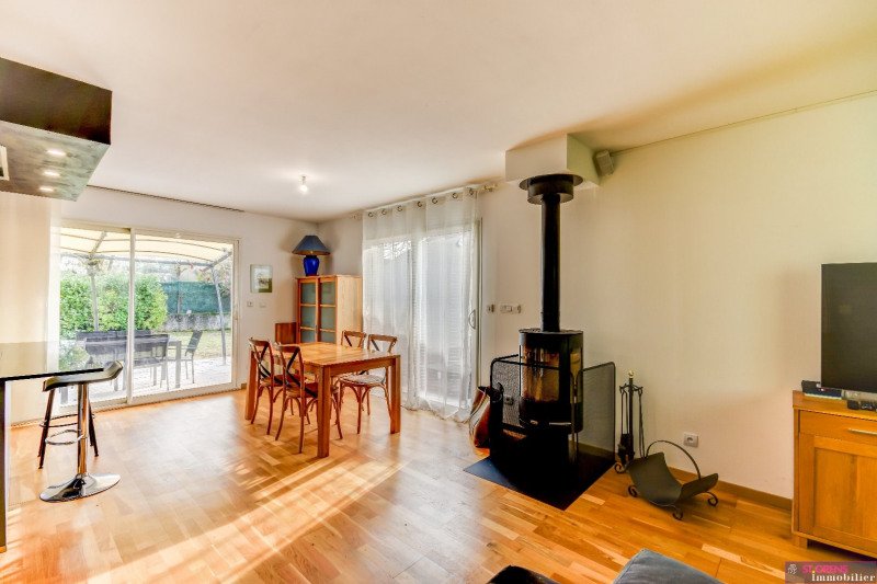 Sale house / villa Quint fonsegrives 254000€ - Picture 1