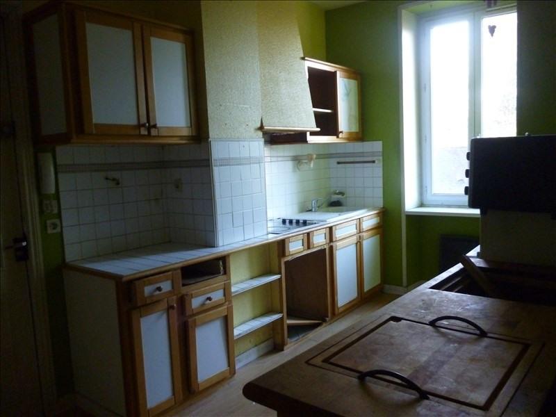 Vente appartement Nantes 123375€ - Photo 5