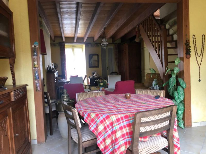 Sale house / villa Saint andre de la marche 127840€ - Picture 2