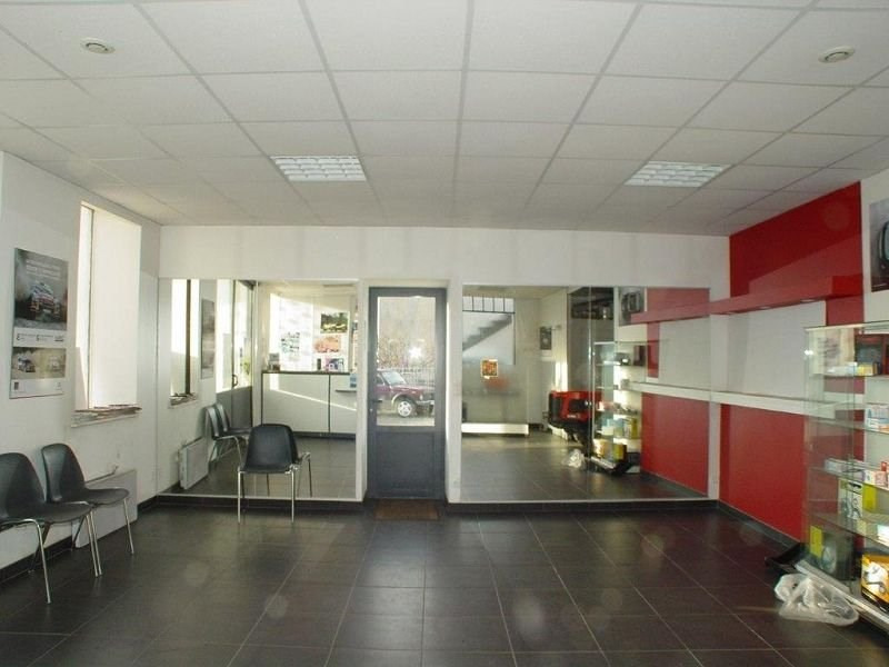 Sale building St agreve 210 000€ - Picture 4