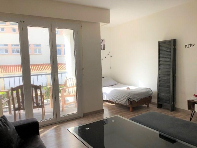 Vente appartement Les sables d'olonne 152800€ - Photo 7