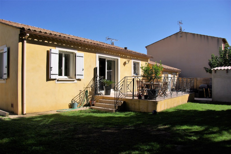 Vente maison / villa Gallician 275 000€ - Photo 6
