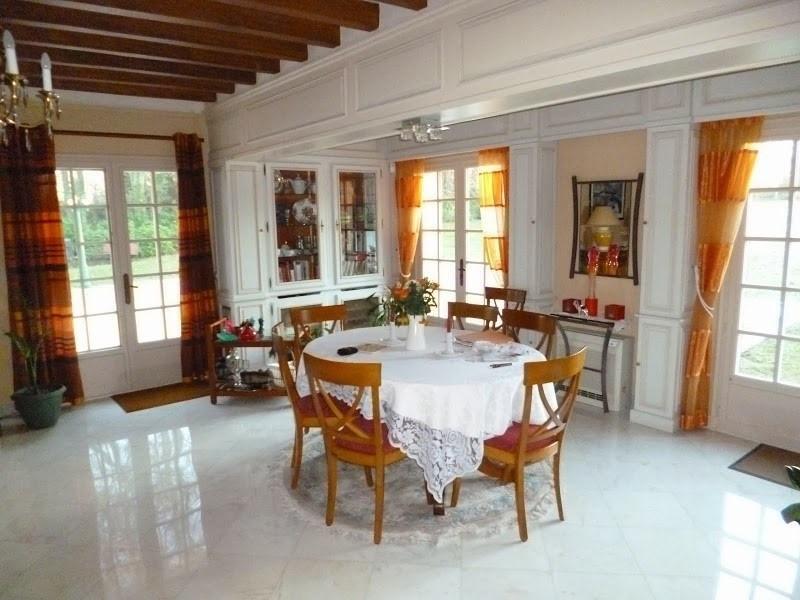 Sale house / villa St leger en yvelines 890000€ - Picture 5