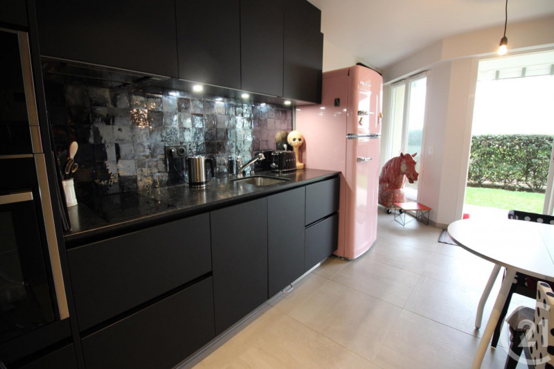 Vente appartement Tourgeville 389 000€ - Photo 1
