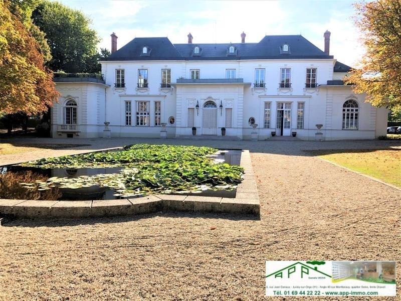 Vente appartement Draveil 283000€ - Photo 1