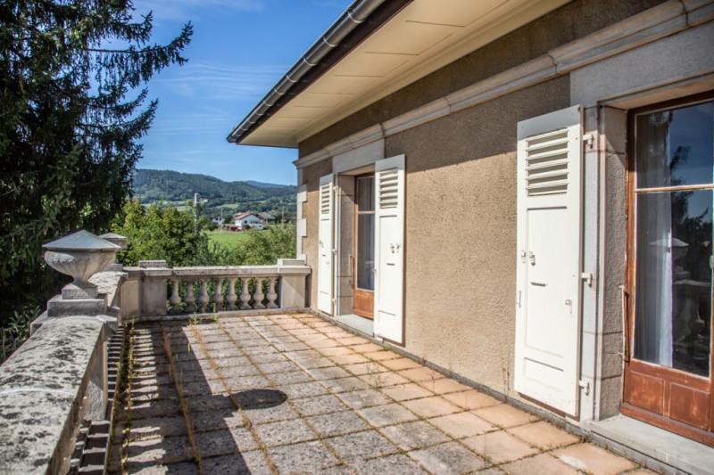 Maison Viuz En Sallaz 9 pièce (s) 250 m²