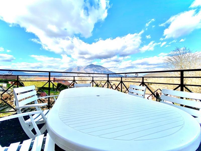Vente maison / villa Chanaz 360000€ - Photo 2
