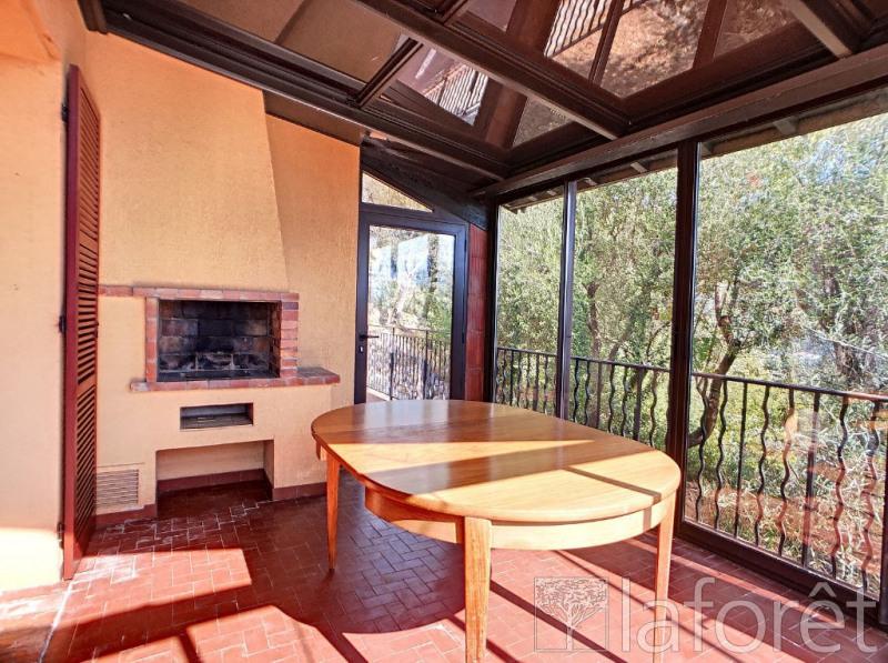 Vente maison / villa Sainte agnes 575600€ - Photo 12