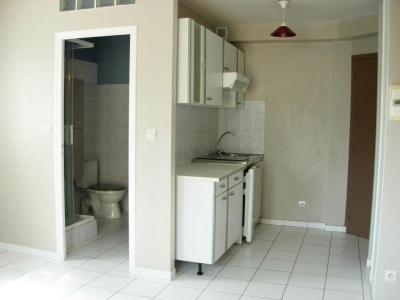 Sale apartment Saint-michel-sur-orge 140000€ - Picture 1