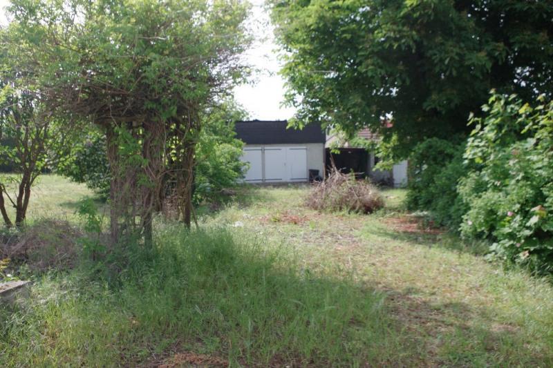 Vente maison / villa La chapelle st sepulcre 80000€ - Photo 9