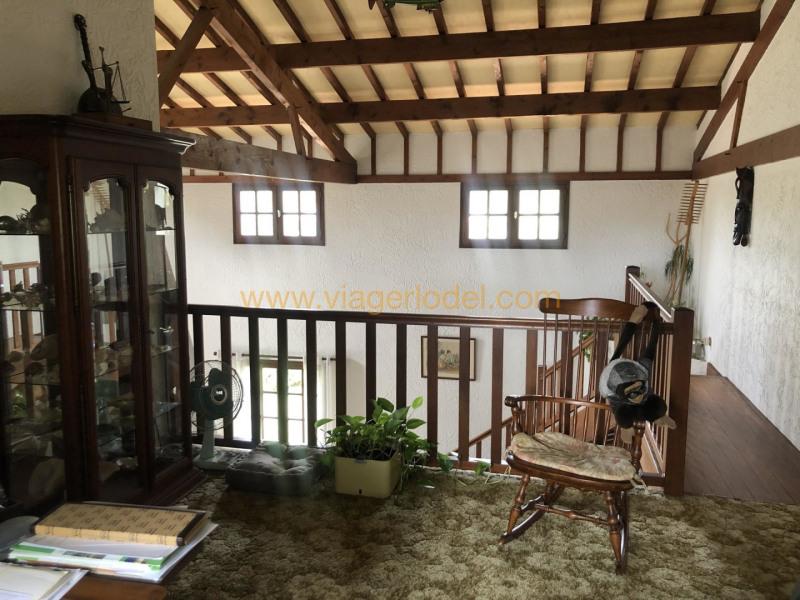 Lijfrente  huis Marennes 165000€ - Foto 21