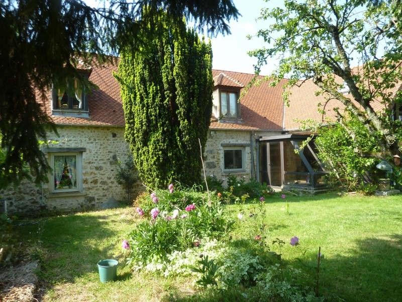 Deluxe sale house / villa Montfort l amaury 660000€ - Picture 3