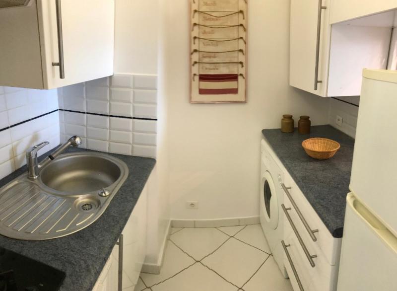 Vente appartement Carnon plage 149500€ - Photo 6
