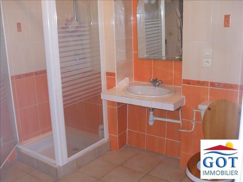 Verkoop  huis St laurent de la salanque 132500€ - Foto 5