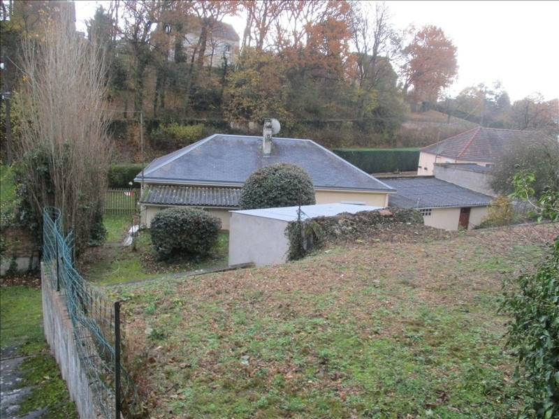 Verkoop  huis Nogent le roi 187450€ - Foto 3