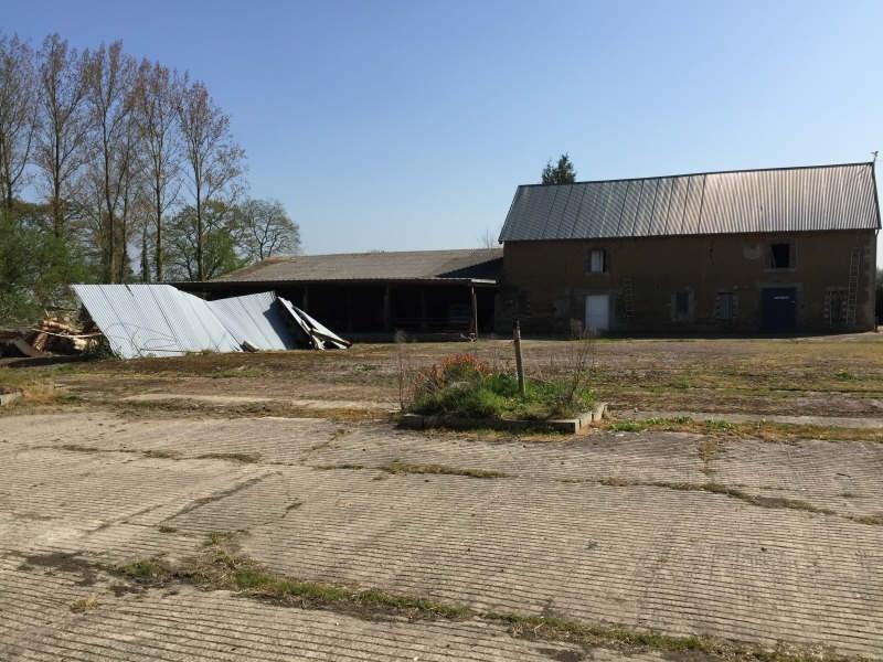 Sale house / villa Marchesieux 168500€ - Picture 2