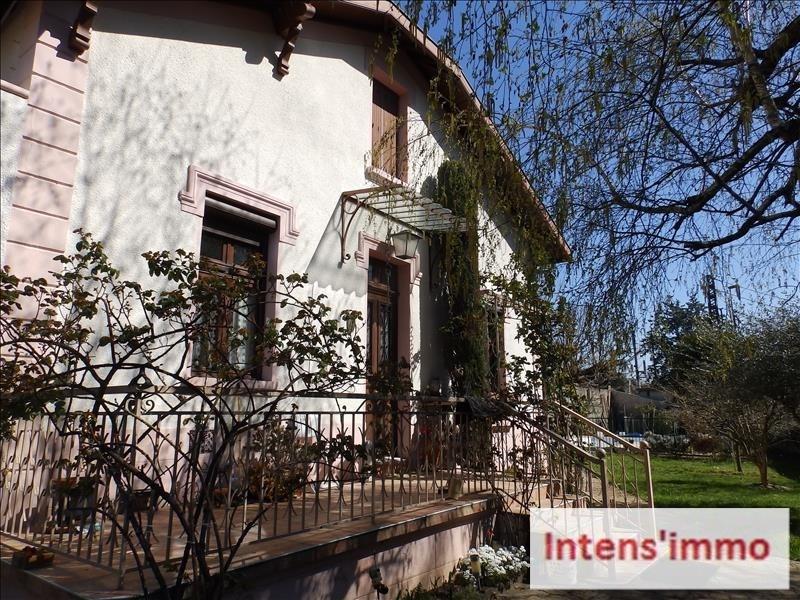 Sale house / villa Romans sur isère 244000€ - Picture 1