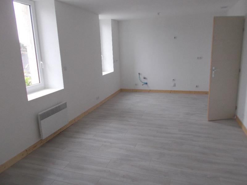 Loctudy - appartement T2 rénové