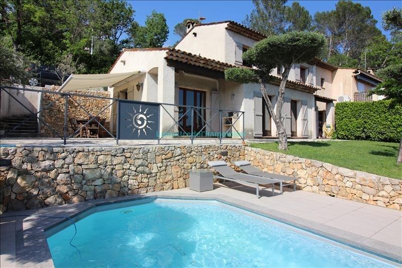 Vente maison / villa Peymeinade 393000€ - Photo 2