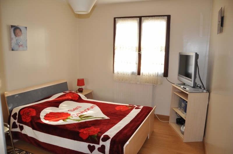 Sale house / villa St maurice l exil 279000€ - Picture 8