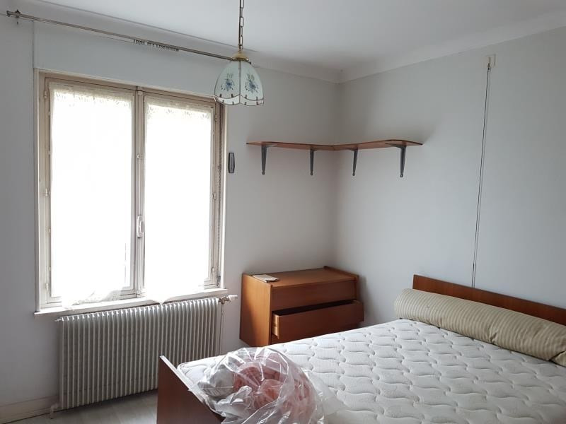 Sale house / villa Aumontzey 66000€ - Picture 6