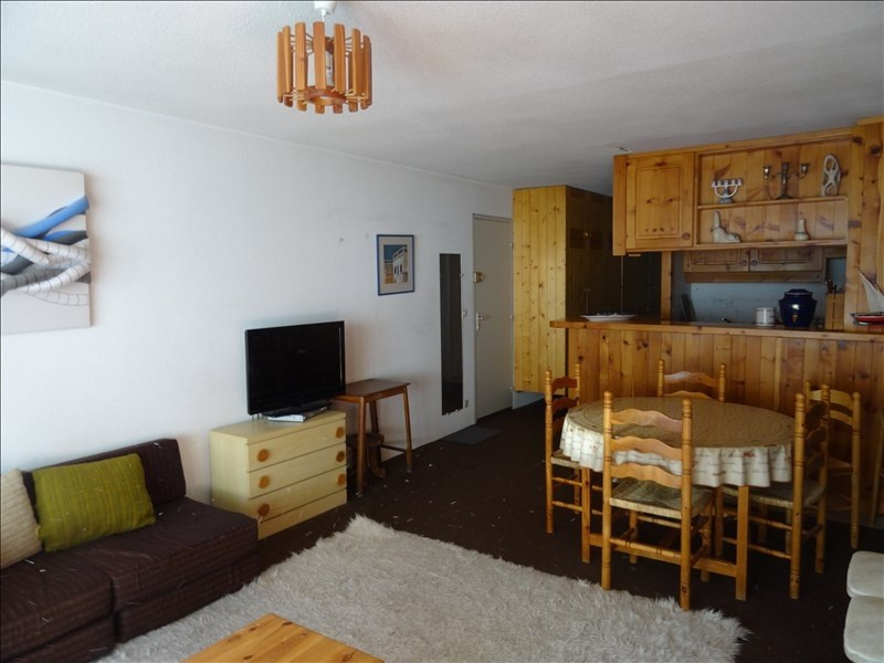 Vente appartement Les arcs 200 000€ - Photo 1
